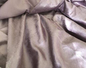 Ideal for pillows or other Velvet fabrics soft and very soft