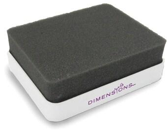 Dimensions Felting Base with Felting Foam - Small