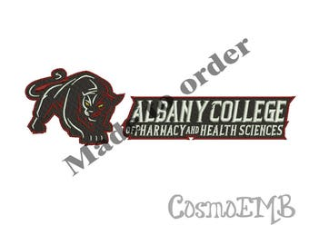 8 Size Made to order Embroidery design Machine Embroidery - Digital INSTANT DOWNLOAD