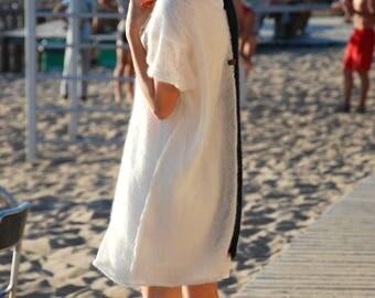 mohair tunic, tunic dress, womens dresses, tunic tops, tunic shirt,knitting dress