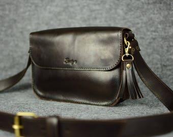 Woman bag,Bag ladies, leather Shoulder Bag, leather crossbody bag, handmade Women's Bag,  Leather Bag  Messenger Bag  Shoulder  Courier Bag