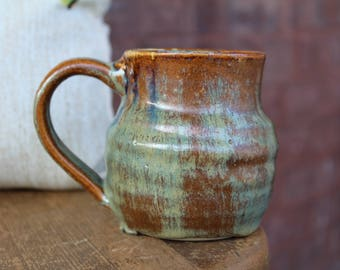Handmade 9oz Mug