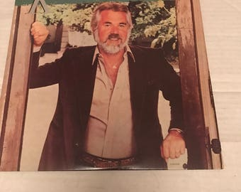 Kenny Rogers - share your love lp