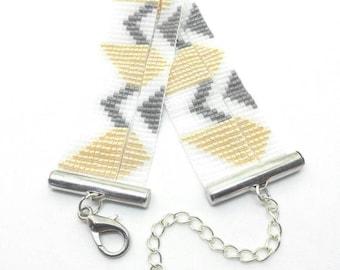 Miyuki Beads Bracelet