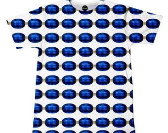 iTrendy Kyanite T-shirt