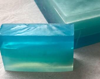 Carribean Glycerine Soap