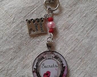 "Nice key ""secret love"""