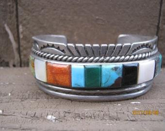Vintage Navajo Cuff