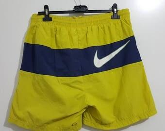 Shorts Nike Vintage 90's size M (178cm M)