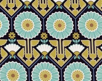 FREE SPIRIT MEADOW JOEL DEWBERRY MODERN PATCHWORK fabric