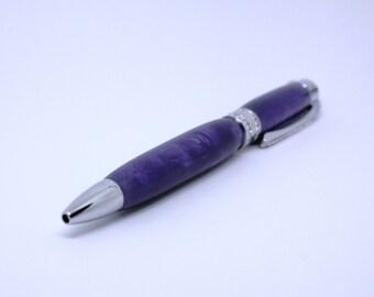 Light Purple  Princess Pen