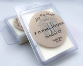 soy candles handmade and highly scented by farmhousecandlesky. Black Bedroom Furniture Sets. Home Design Ideas