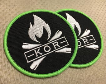 50 custom iron on patch, woven patch, custom patches, iron patches