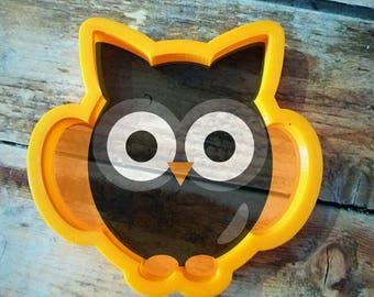 Halloween Owl Cookie Cutter