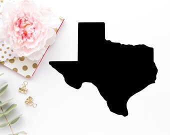 Texas Svg - Texas Png - Texas Dxf - Texas Cut File