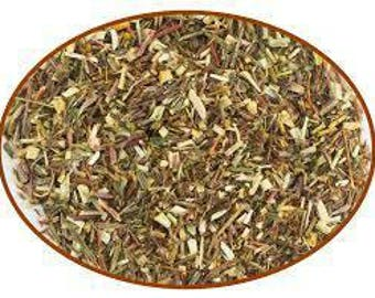 All Natural Herbal Green Rooibos