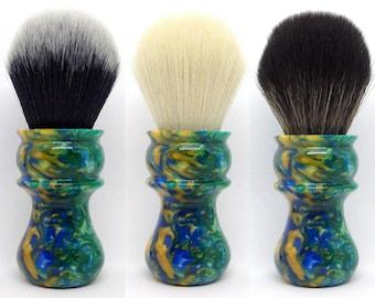 24mm Tuxedo, Cashmere, BOSS, or handle only shaving brush