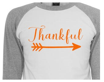 Thankful Shirt