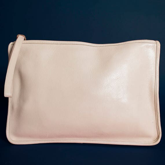 Bone Slim Clutch Large
