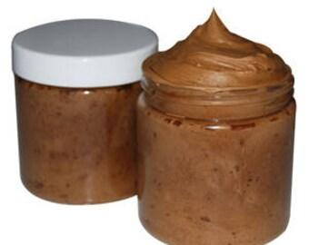 Chocolate Foaming Body Bath