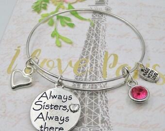Sisters's  Bracelet