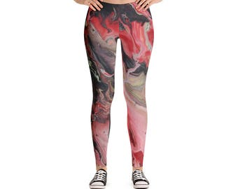 DRD2 Ladies Leggings Style #17