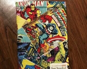 Marvel comics kindle keeper
