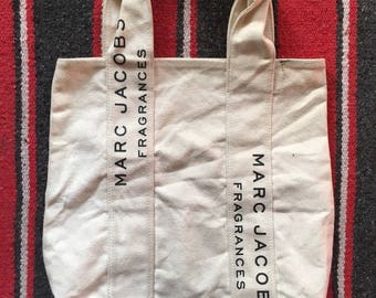 MARC JACOBS FRAGANCES Tote Bag