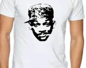 Will Smith Fresh Prince Shirt