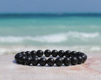 Shungite 8mm Bracelet