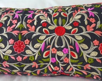 Luxury Decorative Bolster Pillows