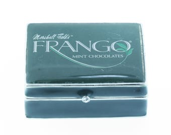 Authentic Marshall Fields - Monet Trinket Box