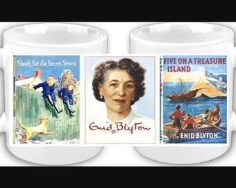 Enid Blyton coffee mug