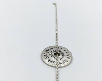 Bracelet Parola
