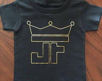 Toddler JF Logo 2.0 Signature Series Tee