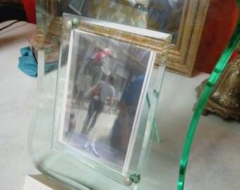 Fontana Arte 1940s picture frame