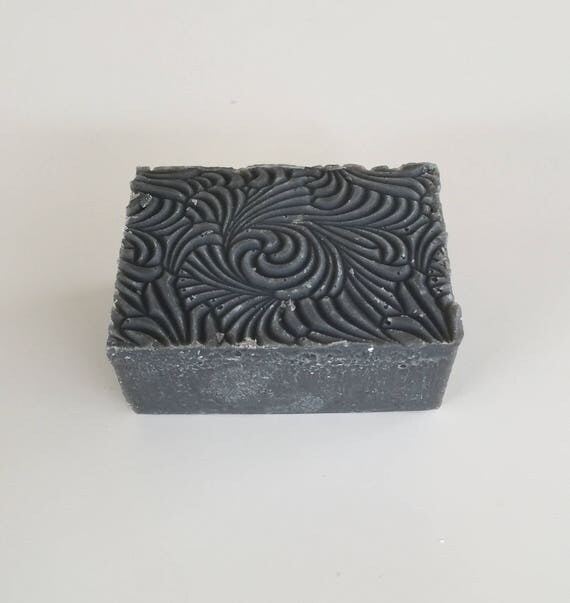 Dead Sea Mud Facial Soap