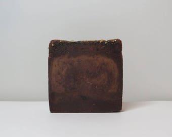 Mocha Soap