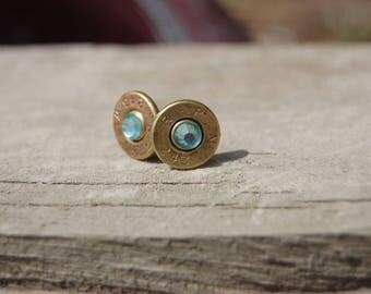 CUSTOM, 30.06 Bullet Earrings, Bullet Earrings, Bullet Jewelry, FREE SHIPPING!!!, Birthday Gift, Wedding Gift, Bridesmaids