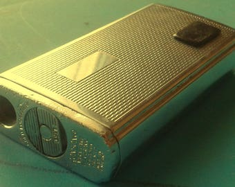 Tanita Butane Lighter - Made in Japan - Needs Battery - Untested