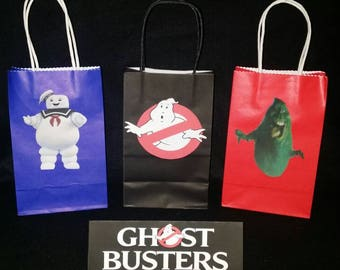 Ghostbusters Party Bags 12pcs.