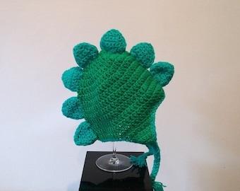 Dinosaur dragon crochet Hat