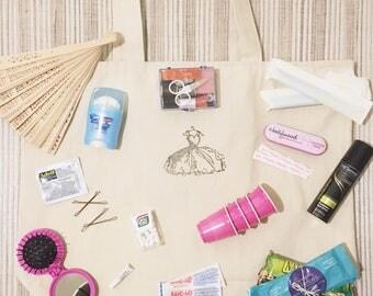Bride's Emergency Kit