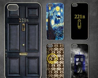 Sherlock holmes iphone 7 case, iphone 7 plus case, iphone 6/6s , iphone 6s  case, iphone 6 plus case, iphone 5/5s case, 5c case, 4/4s