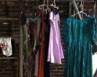 Vintage ILGWU Prom/Party Dress