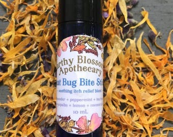 That Bug Bite Stick! Soothing Itch Relief Blend