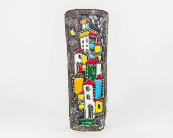 Giulianelli San Marino - 50's ceramic art