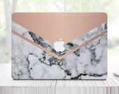 Grey Marble  MacBook Skin 12 Decal MacBook Pro 13 Cover Pro Retina 15 Mac Air 13 Sticker For Laptop Case Mac Book Cover Mac ES0003