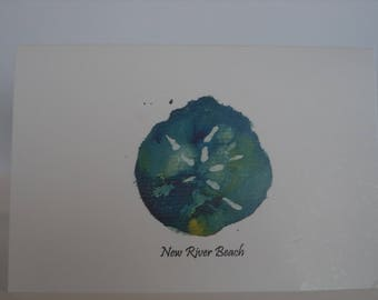 Nautical Pack - 5 cards