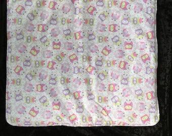 Baby / Pram blanket